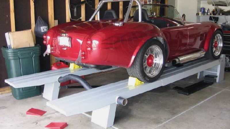 Car Lifts Home Garage Australia Dandk Organizer